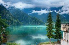 Места в Абхазии, которые обязательно стоит посетить