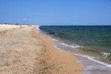 Отдых в Крыму и Арабатская стрелка