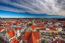 Путешествие в Мюнхен, которое запомнится на всю жизнь