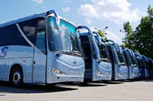 Финансовый учет организации по перевозке пассажиров