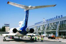 3 аэропорта Сибири и Дальнего Востока вошли в ТОП-20 аэропортов России