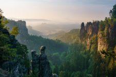 Семь захватывающих дух достопримечательностей Германии