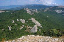 От легкого к сложному: 3 горы Крыма, куда легко дойти с детьми