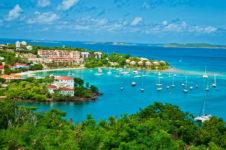 6 потрясающих Карибских островов в Нидерландах