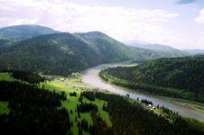 Дан старт Всекузбасскому экологическому диктанту