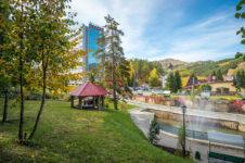 Курорты Сибири начали принимать туристов