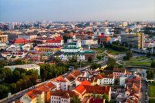 Минск: что нужно знать туристу