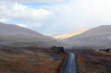 Перевал Дурбэт-Даба. Долгая дружба с Монголией