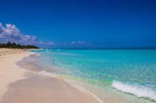 Самые красивые кубинские пляжи для отдыха