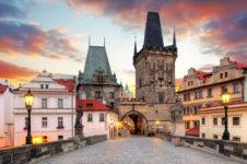 Магическая Прага — город, в который хочется вернуться