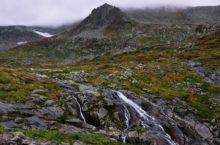 Хрустальная чистота Ручья высокогорного