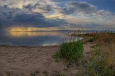 Озеро Арахлей — младший брат Байкала