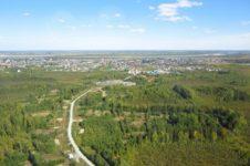Природные достопримечательности Александровского района Томской области
