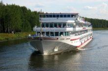Речные круизы в Санкт-Петербурге