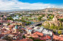 Тбилиси за 3 дня: советы для выносливых туристов