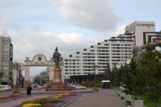 Экскурсионный бум в Сибири и праздник джаза на Камчатке