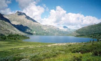 Алахинское озеро. Путешествие за впечатлениями и рыбой