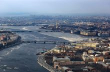 Земельные участки в Санкт-Петербурге и его окрестностях