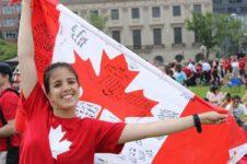 Легальные способы иммигрировать в Канаду