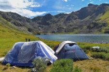 """""""Дикий"""" туризм в Алтае: почему территория так сильно манит к себе?"""
