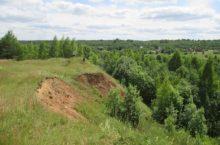 Природные достопримечательности Мариинского района Кемеровской области