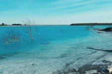 Американские ученые включили новосибирские Мальдивы в Топ-10 самых опасных озёр мира