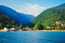 Страна Абхазия: как ехать и что посмотреть