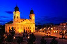 Дебрецен: достопримечательности и лучшие курорты