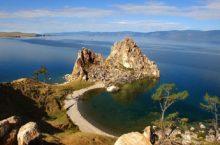 На что можно посмотреть на Байкале