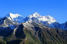 Пешие походы по Горному Алтаю