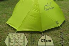 Отдых на природе или экспедиция: как выбрать палатку для похода?