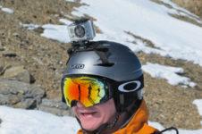 Аксессуары для экшн камер: что выбрать для экстремального спорта