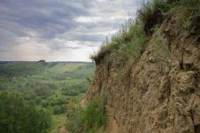 Голубцовские склоны