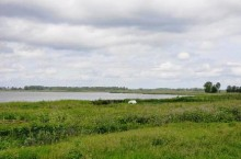 Бурлинский район Алтайского края