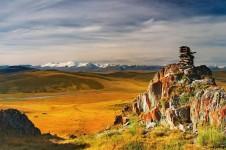 Места, которые необходимо посетить в Горном Алтае
