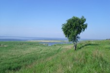 Крутинский район Омской оласти