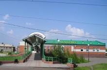 Марьяновский район Омской области