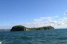 Ушканьи острова на Байкале