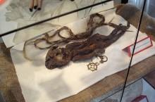 Байкальская мумия