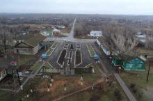 Село Ермаковское в Красноярском крае